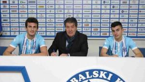 Dvojac iz Željezničara pojačava Bosnu