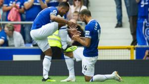 Everton u finišu meča slomio otpor Crystal Palacea