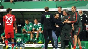 Niko Kovač se umalo potukao s Bayernovim doktorom!