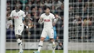 Šta su igrači Tottenhama dobili kao nagradu za razbijanje Zvezde?