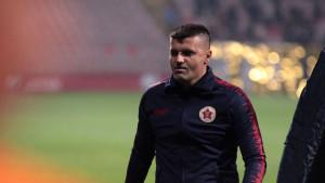 Feđa Dudić: Očekujem dobro izdanje Tuzla Cityja no mi u svakoj utakmici idemo na pobjedu