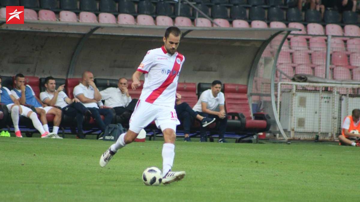 Laštro dobio dvije ponude iz Premijer lige BiH