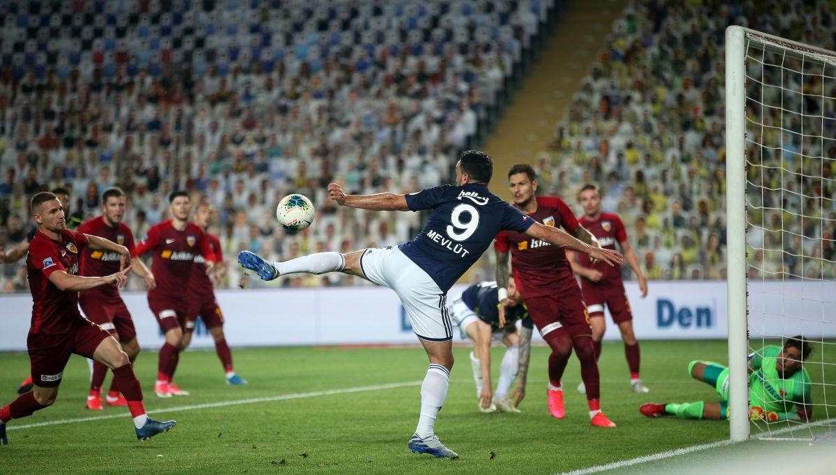 Niko neće ispasti iz turske Super lige!