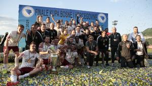 Salčin: Igrati za najveći klub u državi donosi veliku čast, ali i još veću odgovrnost