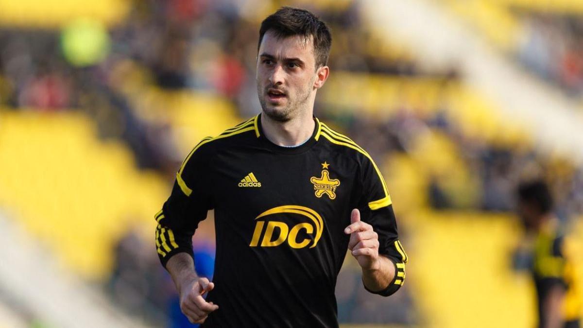Goran Galešić pronašao novi klub u našoj zemlji