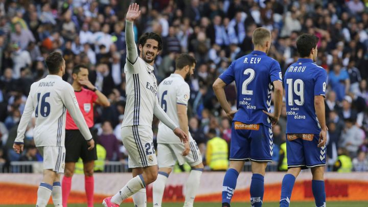 Isco provocirao Barcelonu nakon poraza od Malage