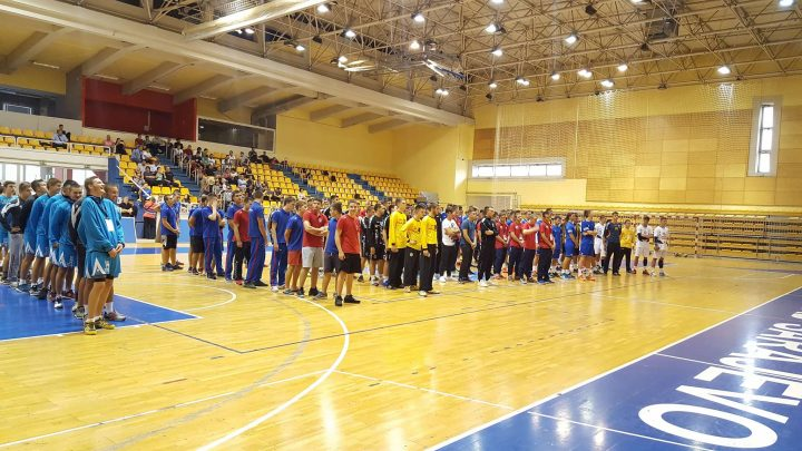Ivano Balić otvorio rukometni turnir u Sarajevu