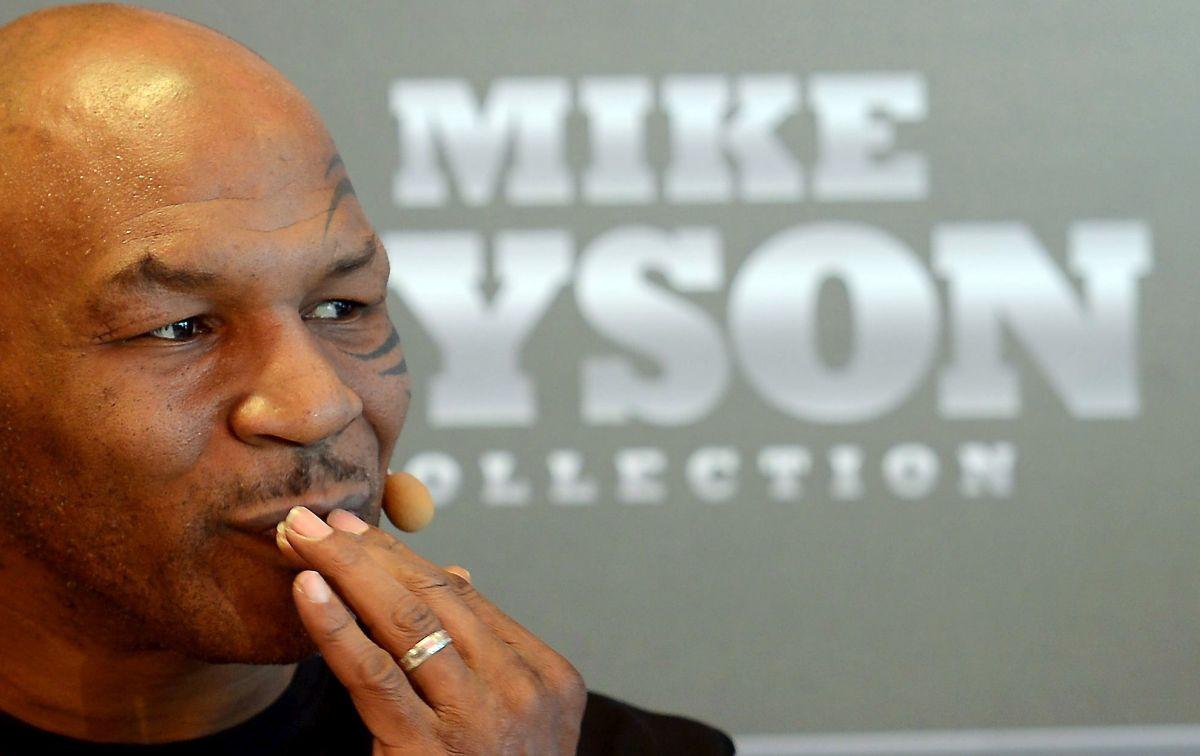 Mike Tyson ruši sve rekorde i uživa: 'Hejteri' su bijesni...