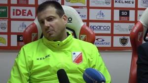 Šok u Srbiji: Lalatović prije 12 dana izabran za trenera Radničkog, a danas napustio klub