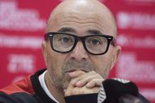 Sampaoli odbio mogućnost da preuzme Barcelonu