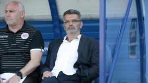 Slišković: Zamalo me srce prekinulo, takva je utakmica bila