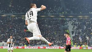 Bonucci priznao: Odbio sam Real Madrid