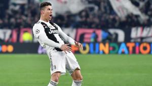 UEFA donijela odluku o kazni za Cristiana Ronalda