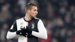 Juventus Pjaci našao novi klub, sutra u Rimu na ljekarskom