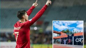 Humanitarni potez godine: Ronaldo svoje hotele pretvara u bolnice za liječenje koronavirusa