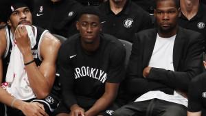 Kevin Durant neće igrati za Netse ove sezone