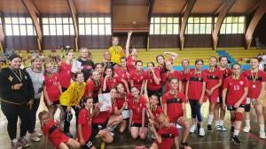 Krivaja slavi prvakinje, Stolac ima klub među pet u državi