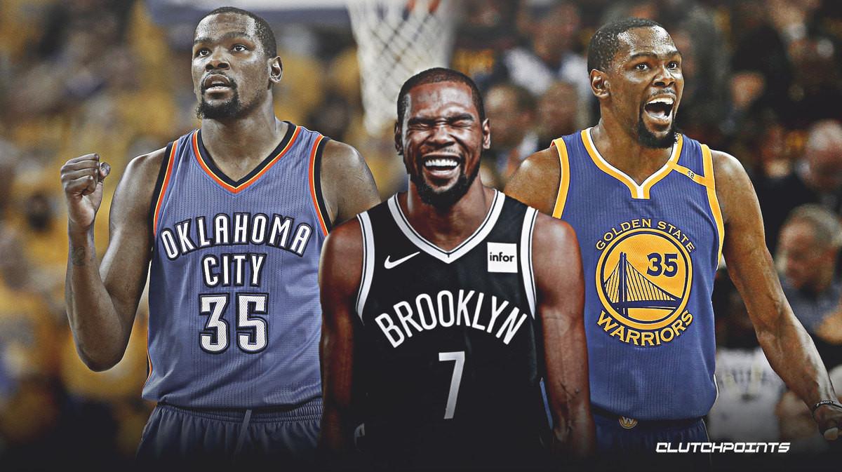 Kevin Durant: Mrzim prognoze, ali ako već moram, Clippersi će dobiti Buckse u velikom finalu