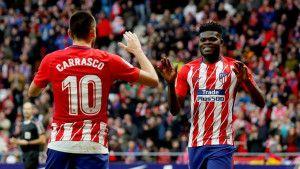 Simeone o ponudi za Carrasca: Na njemu je da odluči