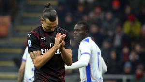 Iako nije postigao gol, Ibrahimović je danas svejedno ušao u historiju