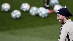 Ramos elegantno odgovorio na ismijavanje Ajaxa
