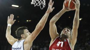 Stipanović se razišao sa Cedevita Olimpijom