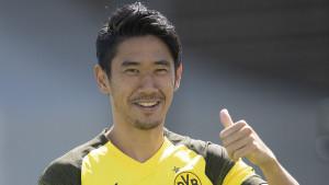 Legendarni Japanac Kagawa pronašao novi klub