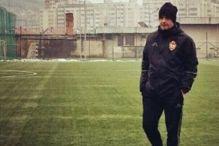 Adnan Osmanhodžić ponovo u Slobodi