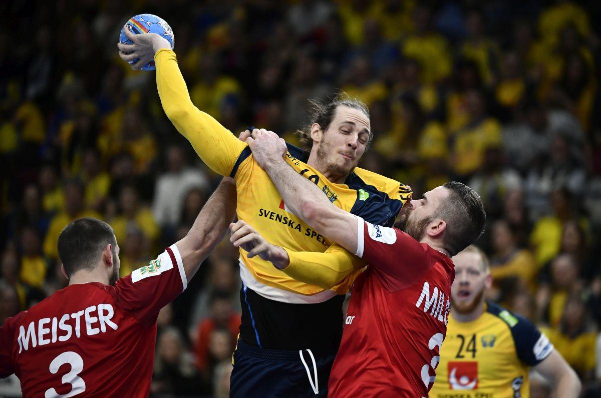 Švedska rukometna zvijezda po drugi put završila karijeru i to u najboljim godinama