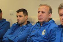 Malkočević odabrao 18 igrača za Evropsko prvenstvo