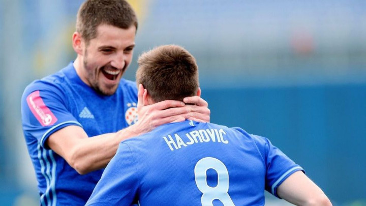 Lokomotiva porazila Dinamo i odgodila šampionsko slavlje
