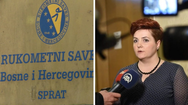 Neću, neću demantije: Lejla Hairlahović promptno odgovorila na kritike iz RSBiH