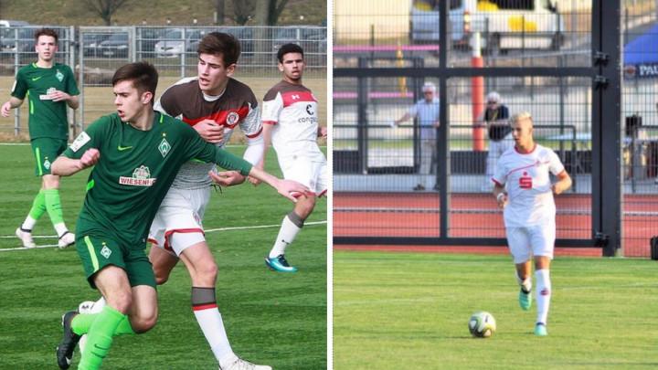 Memišević strijelac za Werder, Voloder komandovao odbranom Kolna u novoj ubjedljivoj pobjedi