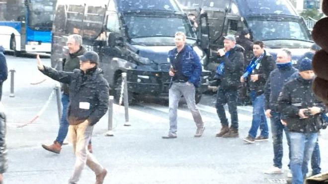 Navijači Genka proživljavali horor u Napulju: Napadnuti smo čekićima i sjekirama...