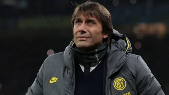 Conte: Nisam puno govorio nogometašima na poluvremenu