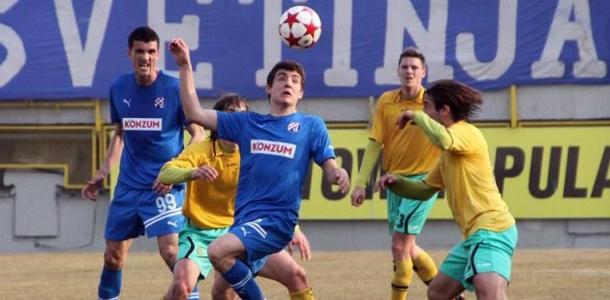 Merajić iz Olimpica prešao u Dinamo Zagreb