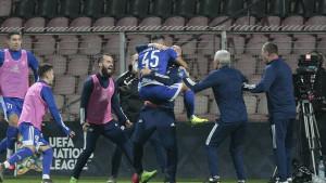 Superliga glavna tema i u komšiluku: Čitulja za fudbal stiže iz Crne Gore