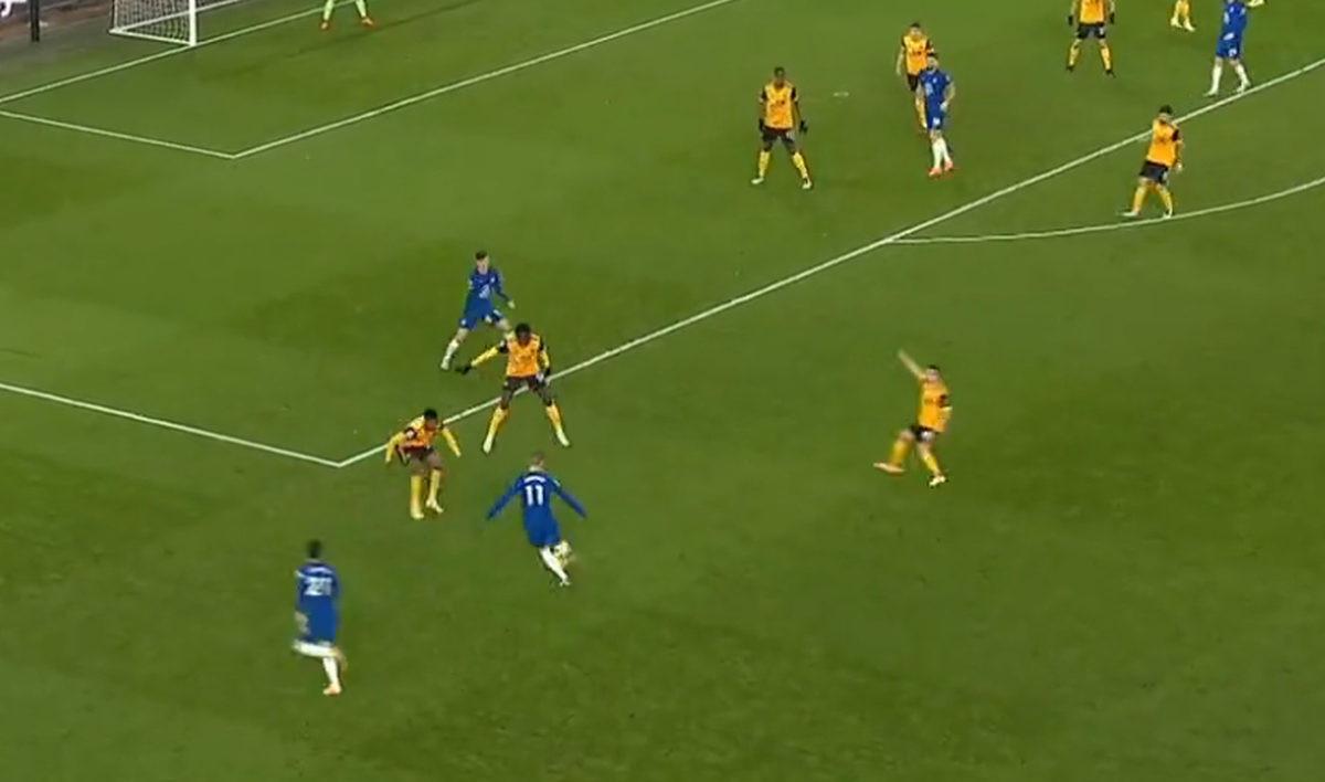 Nemilosrdni Giroud opet pogodio za Chelsea