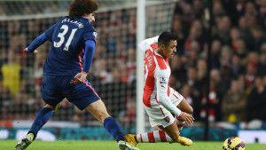 Na kojoj poziciji će igrati Alexis u Manchester Unitedu?