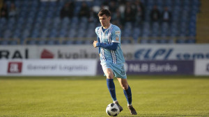 Crnov nakon razlaza sa Željezničarom našao novi klub