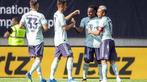 Golijada u duelu Bayerna i PSG-a i majstorija otpisanog Renata Sanchesa