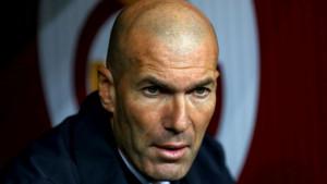 Real je uspio upisati pobjedu, ali Zidane zbog jedne stvari ima velikih razloga za brigu