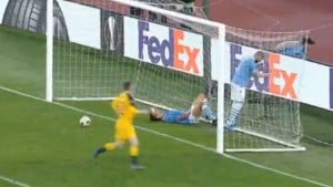 Greška iz Berishinih noćnih mora: Gol koji je zavio Lazio u crno u 95. minuti