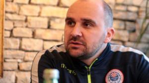 Žižović o Zrinjskom, Premijer ligi, ambicijama... Kada bih mogao birati klub? Juventus