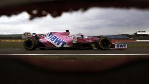 F1 ekipa dobila žestoku kaznu jer je dokazano da je varala