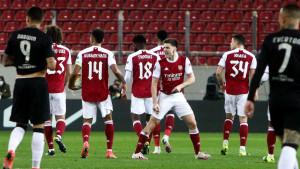 Aubameyang junak Arsenala, Hoffenheimu i Napoliju nije bilo spasa!