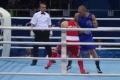 Džemal Bošnjak izborio četvrtinale Evropskih igara