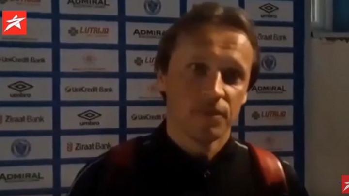 Samir Bekrić: Neke stvari nisu bile do mene