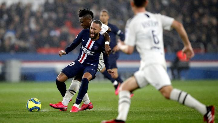 Francuski klub predstavio novi grb