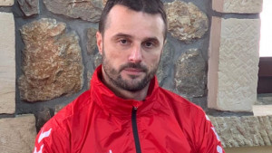 Vranešević dobio posao u FK Zvijezda 09